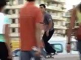 Parte de Victor Pablo 2006 / Victor Pablo's part 2006