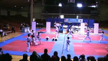 Team-M Taekwondo: Amazing TKD Juniors