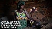 Cambia su agua. Cambia su vida - Oxfam Intermón