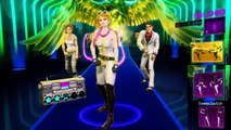 """Dance Central Spotlight Fanmade - """"Wish You Were Mine"""" Philp George 