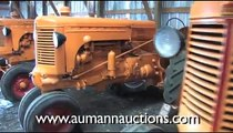 Unbelievable MM Tractor Collection - ONLINE ONLY!!! - Aumann Auctions