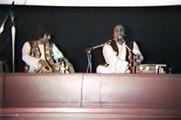 Mehdi Hassan / Tari Khan Live......Ranjish Hi Sahi (Part 1)