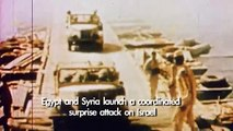 Today in History: The Yom Kippur War