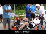 World Championship 2014 Human powered vehicles HPV Besançon velo couché