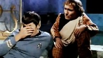 Kirk/Spock - If Kirk Could Only See...