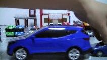 또봇 헬로카봇 타요 로보카폴리 파워키 장난감 Tobot Carbot Tayo Bus Toys
