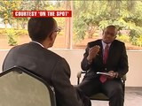 NTV On the Spot Talk Show with Kagame