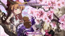 C80 Fantasy Kaleidoscope - The Spring Snow Incident Full Eng Subbed JP DUB DVD