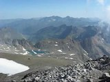 2009 - 7 - View from Summit of Monte Perdido, Spanish Pyrenees