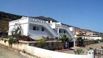 villas Gaïa Tighremt Algérie kabylie Béjaia