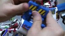 헬로카봇 펜타스톰 또봇 제로 자동차 변신 장난감 아반테 경찰차 싼타페 레스큐 댄디 구급차 Tobot Hello Carbot Toys