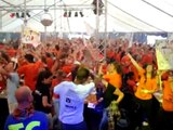 NHTV Intro 2010 - Bier Cantus (1)