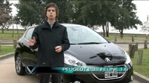 Probamos al Peugeot 208 - Informe | VisionMotor