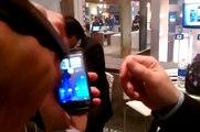 Hands on: Sprint HTC EVO 3D at International CTIA Wireless 2011