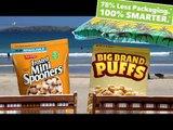 """Malt-O-Meal Cereal Bag the Box Sustainability """"Odd Couple"""" short - """"Chubby"""""""