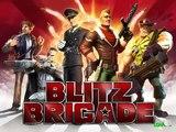 Blitz Brigade Hack _ Blitz Brigade Cheat 2014 [Android_iOS]