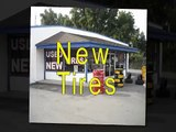 Used Tires in Charlotte NC | New Tires or Used Tires