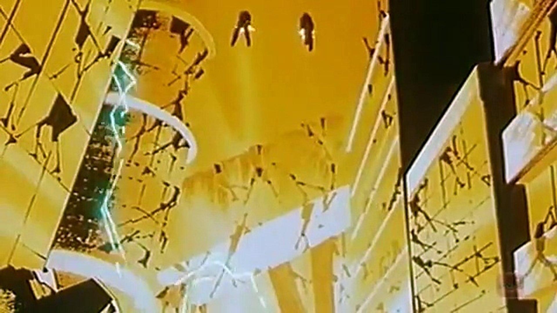 Doragon bôru Z: Zetsubô e no hankô!! Nokosareta chô senshi - Gohan to Torankusu (1993) (TV) Trailer