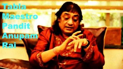 Anupam Rai - Varsha Utsav | Tabla Solo| Indian Classical Vocals | Epic Legendary Collection