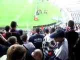 Chant lutece falco+chant boulogne boys