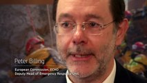 European Emergency Response: What will improve the new Emergency Repsonse Centre?