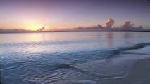 BEAUTIFUL OCEAN SUNSET Caribbean ELEUTHERA Bahamas, Cupid's Cay Resort #6 Beaches Ocean Waves