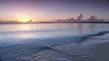 BEAUTIFUL OCEAN SUNSET Caribbean ELEUTHERA Bahamas, Cupid's Cay Resort #6 Beaches Ocean Waves