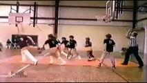 ☆ Vince Carter NBA ESPN ☆ Basketball Dunks Legend Sports Documentary (2015) Part 1