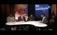Ayo Johnson -- Africa Specialist -- Sudan Omar Al- Bashir