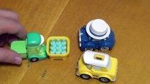 로보카폴리 재활용센터 장난감 클리니 Робокар Поли Игрушки Мультфильмы про машинки Robocar Poli Toys