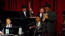 Jazz House Big Band plays OP by Charles MIngus