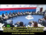 Putin - G8 Staaten sind die Marionetten der USA - Putin verglich G8 Gipfel mit einem NSDAP-Parteitag