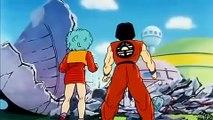 """DBZ - Vegeta & Bulma """"Gravity Room Explosion"""""""