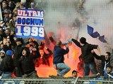 Ultras Snippet - Ultras VFL Bochum + Herbert Grönemeyer Bochum Lied
