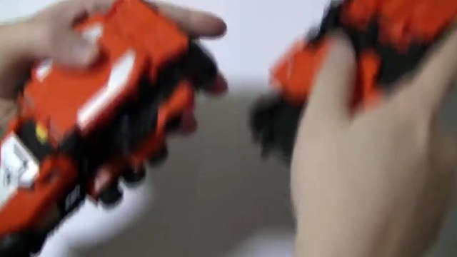 파워레인저 엔진포스 캐리건킹 로봇 변신 장난감 đồ chơi Siêu Nhân Cơ Động Tập Power Rangers Toys