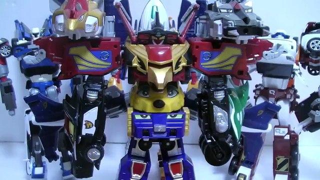파워레인저 엔진포스 G9엔진킹 장난감 đồ chơi Siêu Nhân Cơ Động Tập Power rangers Go Ongers Toys