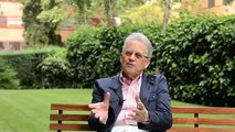 Santos Juliá sobre Dionisimo Ridruejo. Fundación Banco Santander