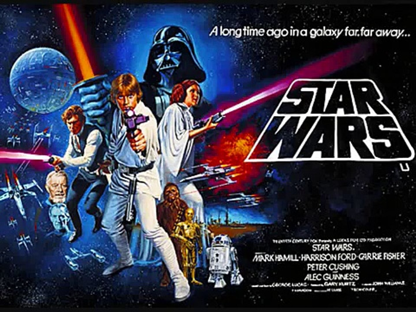 Cantina Band 2 12 Star Wars Episode Iv A New Hope Soundtrack Video Dailymotion