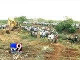 Karnataka Congress MLA among five killed after truck collides with Bangalore-Nanded Express - Tv9
