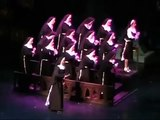 Sister Act The Musical - Take Me To Heaven (Reprise)