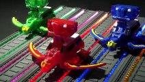터닝메카드 타돌 그린 레드 블루 카드 로봇 변신 장난감 Turning Mecard Cars Toys
