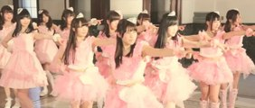 [MV] Houkago Princess - Juliet ~Kimi wo Suki na 100 no Riyuu~ (2013 ver.) (ジュリエット ~君を好きな100の理由~ (2013 ver.))