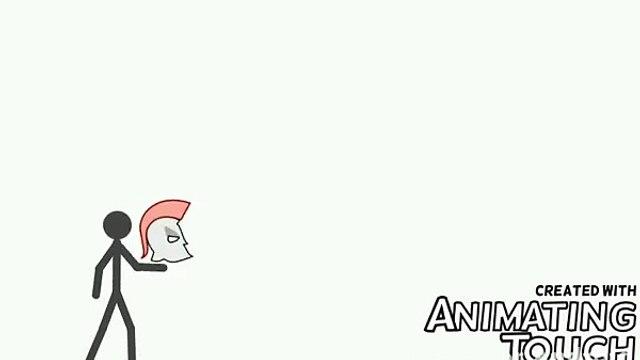 Pivot animation - THE FIGHT
