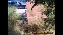Caserta - Appicca incendio per rinnovare pascolo, pastore arrestato (24.08.15)