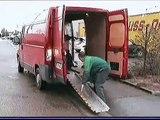 Désherbage mécanique : brosse de désherbage Innovations et Paysage