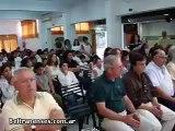 Reconocimiento a Escuelas 1014 y 2105 Fray Luis Beltran