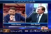 Pakistan Apologize India in LIVE TV show   एक Indian नारी सब पे भारी 360p 360p