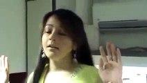 Leaked Pakistani Girls Hostel scandal mms leaked MMS