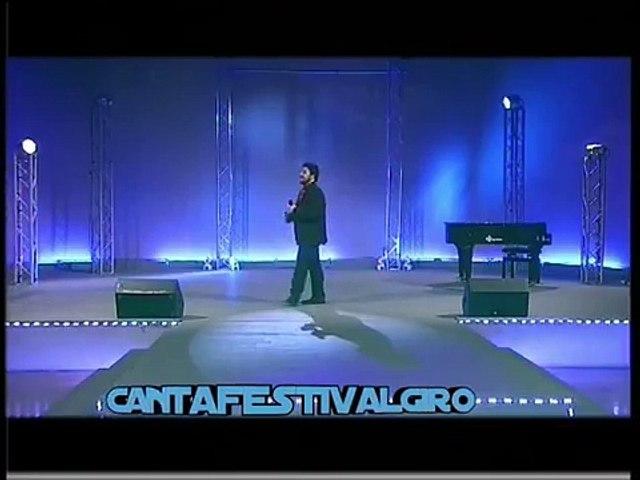 Savio De Martino - Vivo - (Ospite Cantafestivalgiro 2015)