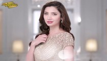 Mahira Khan & Fawad Khan Lux Style Awards 2015